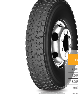 truck used tires ,MEDIUM SHORT LOAD TIRE