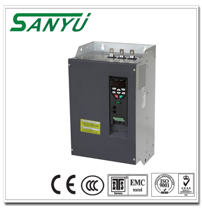 high performance vector control inverter for mining machinery
