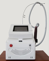 laser level T2015 tatoo removal machine can do for acne scar removal
