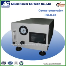 multi-function ozone generator for water/air