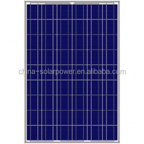 High performance Easy installation Factory direct sale polycrystalline solar cells