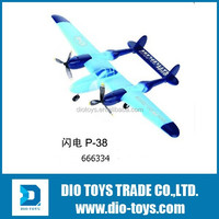 new china products for sale epo foam rc plane