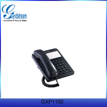 Grandstream Enterprise and Home -use Telephone GXP1100 HD SIP IP phone