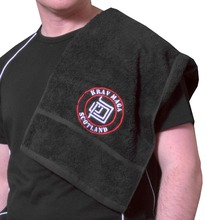 USA sport fitness towel manufacturers