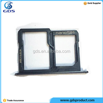 Cell Phone Sim Card Tray Replacement For LG X Cam K580