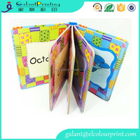 childrens book publish baby photo book memory book Printing from China Factory