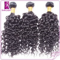"Alibaba Express 22""(3pcs) Real Brazilian Human Hair For Sale"