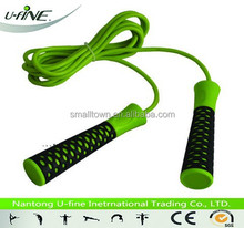 Exercise Skipping to lose weight PVC Jump Rope