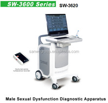 Androlog Impotency Diagnostic Apparatus SW-3620 Male Nocturnal Penile Tumescence Recorder