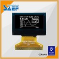 monochrome lcd display modul 12864 oled Serial Interface cog stn lcd Characteristics display module