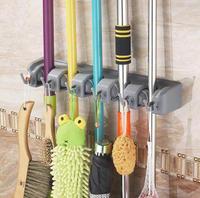 High quality Mop and Broom Holder / Broom Hanger / Broom Rack