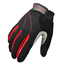 RIGWARL Hot Selling Professional Mountain Bike Gloves Protective Gear Racing Accessories