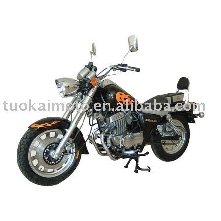 250cc /125cc classical Halley motorcycle (TKM250E-A)