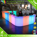 Led stand table for nightclub/bar/wedding/KTV/party