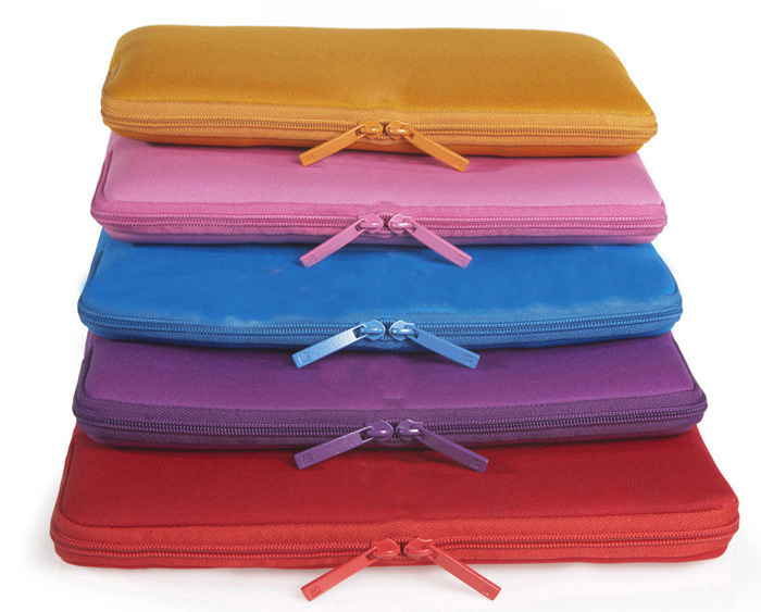 Neoprene durable multi function laptop sleeve