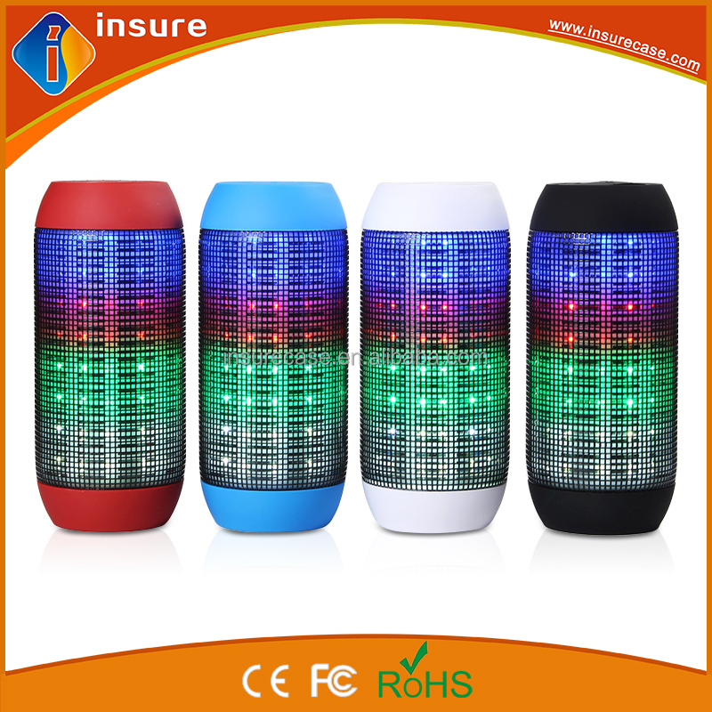 2016 hot selling led speaker mp3 e27 with fast shipping