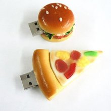 food shape usb 4GB (UF 1)