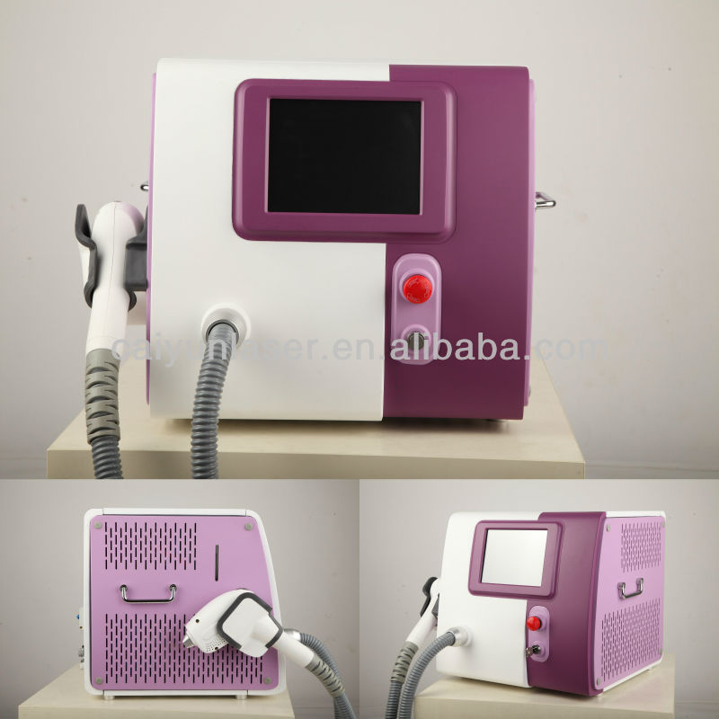 Factory direct sale 808 diode laser hair removal manufacturer for hair removal home use