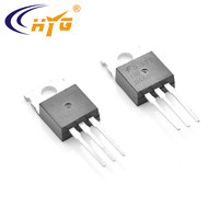 IRF840B Field-Effect Transistor Mosfet TO-220 Package HID light Inverter switching power supply specific IC