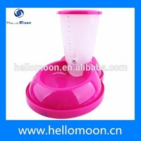 Lastest Design Factory Direct Eco-friendly Large Dog Feeder