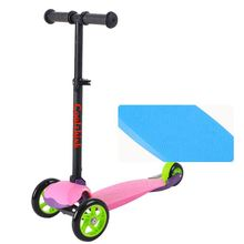 New Coming Attractive Style Nylon Deck Small Kids Maxi Kick Scooter For Sale