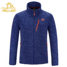 wholesale high quality promotional cheap men polar fleece jacket