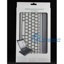 Rohs CE Wireless Bluetooth Keyboard Case For iPad Air 5