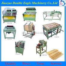 China prominent toothpick producing machinery /bamboo toothpicks manufacturing unit