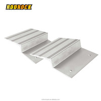 Aluminum Loading Ramp Lawnmower ATV Kit