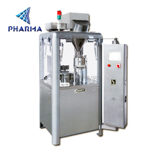 NJP Series Fully Automatic Control Hard Capsule Filling Machine