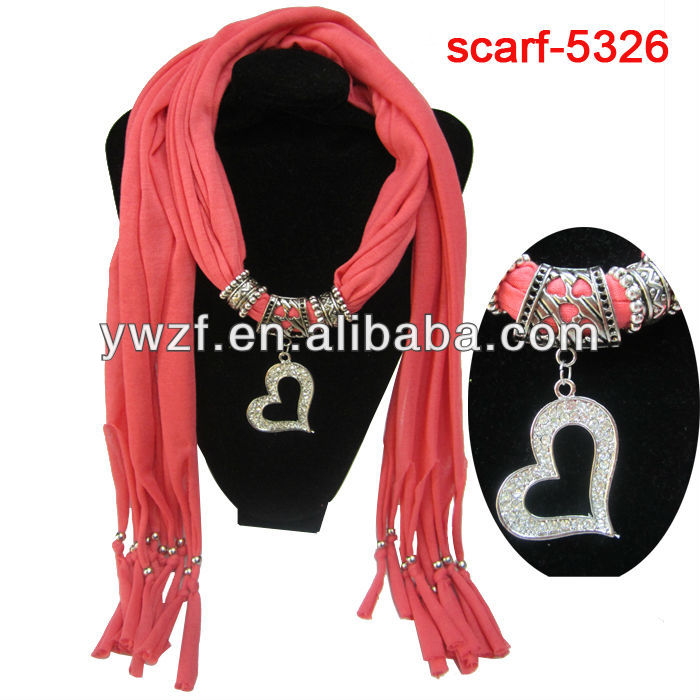 wholesale necklace scarf beads large for scarf