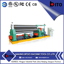 NJBTMT- usa certificate approved their purchasers icing rolling machine