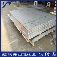 High production of cold rolled 201 / 202 stainless steel plate