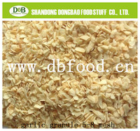 dehydrated garlic granules savory spice