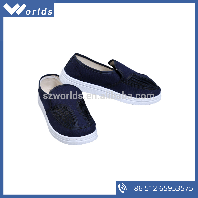 Newest Design Lightweight Anti-Static W-A410 shoes safety