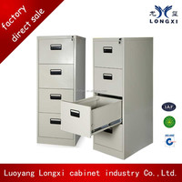 fully knock down used stainless steel cabinet office filing cabinet