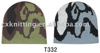Camouflage hat / Camouflage cap / Army cap