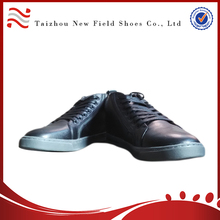 Latest design footwear men shoes leather style italian