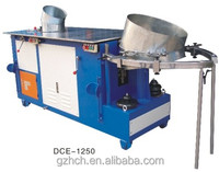 Elbow Making machine (DCE-1250), elbow forming machine, elbow maker