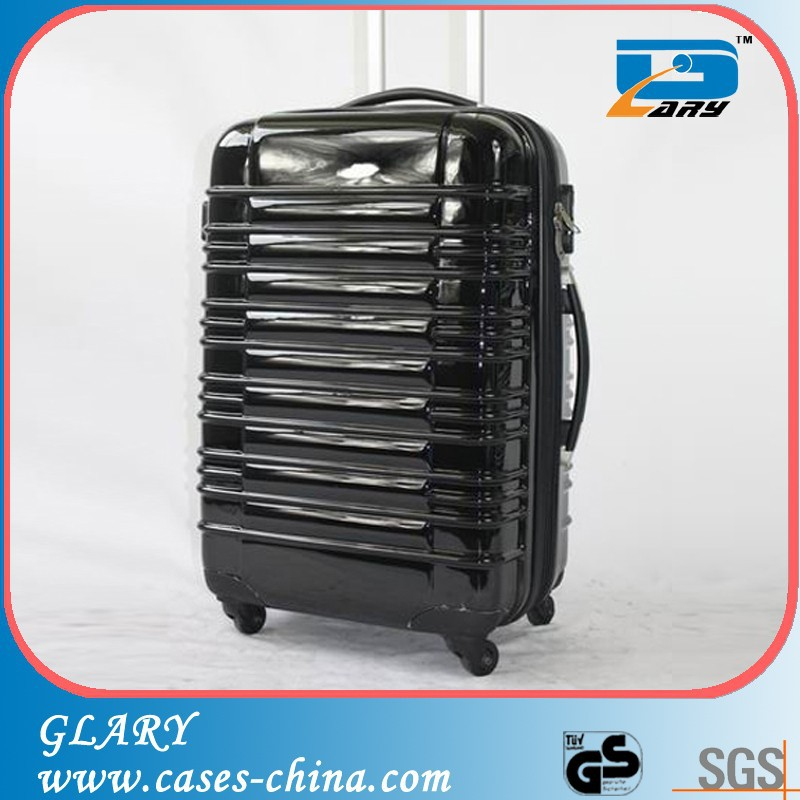 2014 Lightweight Carry-On spinner abs+pc trolley Hardside Luggage