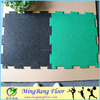 rubber sports floor mat swimming pool rubber flooring