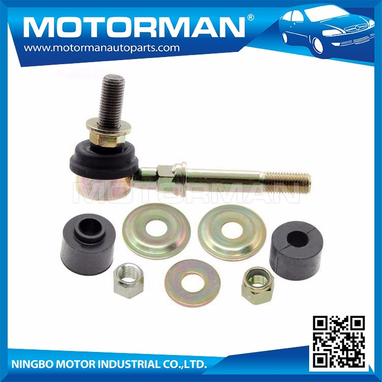 Auto suspension parts front stabilizer link for Nissan SENTRA 54618-4Z000