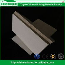 CE certificated Tested Waterproof Finely Processed Use low price standard magnesium oxide board