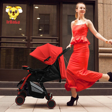 Hot selling safety guarantee stroller pram high quality cheap price china factory baby stroller for Egypt