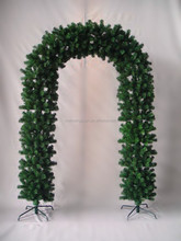 Christmas decorative arch,Christmas tree arch