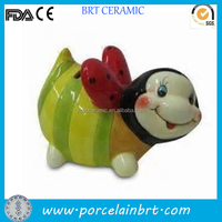 Cartoon ceramic coin banks most popular christmas gifts in 2013