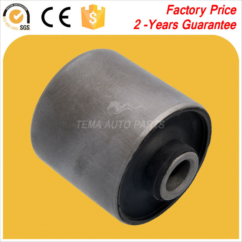 leaf spring bushes OEM 55280-3E001 manufacturer rubber bushing