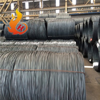 prime hot rolled sae 1008b low carbon mild coils steel wire rod