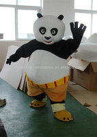 Hot made in china mascot costume for sale