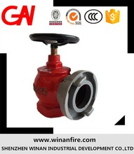 HIGH QUALITY Fire Hydrant Landing Valve For Fire Fighting